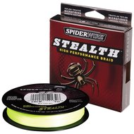 Spiderwire Stealth Tracer Yellow