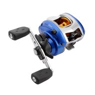Abu Garcia Molen Blue Max Links Low Profile Box