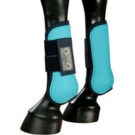 Pfiff Tendon Boots Lightbl-darkbl