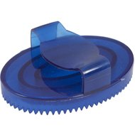Pfiff Curry Comb Glitter Blue Small