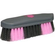 Pfiff Mane Brush Logo Grey