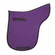 Pfiff GP Saddle Cloth New Pazifik Lila