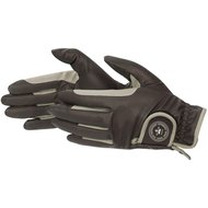Pfiff Winter Gloves Brown/Beige