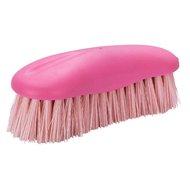 Pfiff Manenborstel met Softmateriaal Roze