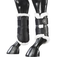 Pfiff Tendon Boots Merida Black