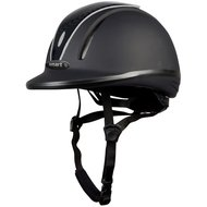 Pfiff Riding Helmet 30014 Black - Grey