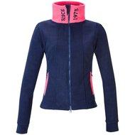 Pfiff Fleece Jacket Cantwell Blue