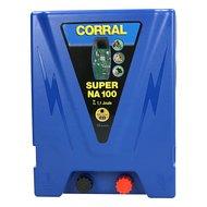 Corral Super Duo NA100 Schrikdraadapparaat 0,8 Joule
