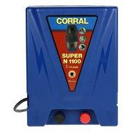 Corral Super N1100 schrikdraadapparaat