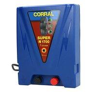 Corral N1700 Schrikdraadapparaat 1,7 Joule