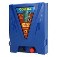 Corral N3500 Schrikdraadapparaat 3,0 Joule