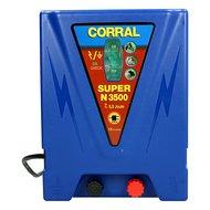 Corral N3500 Schrikdraadapparaat