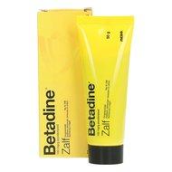 Betadine Zalf Tube 50gr