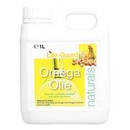 Life-Guard Omega Olie Pluimvee 1ltr