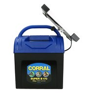 Corral Super B 170 + Battery 591,212