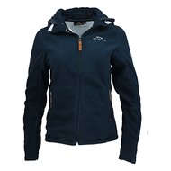 HV Polo Jacket Clarinda Fleece