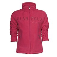 HV Polo Crown Jacke Jurna Leuchtend Pink