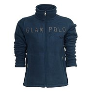 HV Polo Crown Vest Jurna Navy