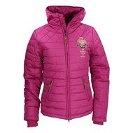 HV Polo Society Jacket Serena Magenta