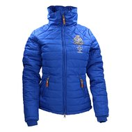 HV Polo Society Jacket Serena Ultramarine