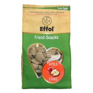 Effol Friend-Snacks Apfel Stars Sack 500g