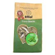 Effol Friend-snacks Mint Stars Zak 500g