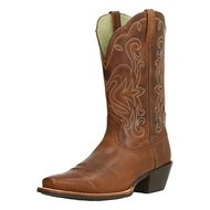 Ariat Western Legend B Russet Rebel