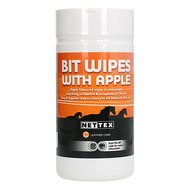 Nettex Bit Clean Wipes Apple 50