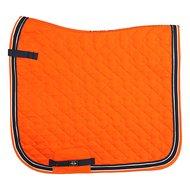 Hkm Zadeldek Kontinent Dressuur Oranje