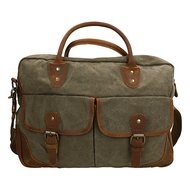 Scippis Newtown Bag Olive OneSize