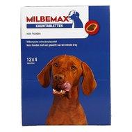 Milbemax Hund Groß Chewy 48 Tabl. 5-75kg