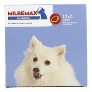 Milbemax Hund Klein Chewy 48 Tabl. <5kg