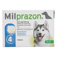 Milprazon Entwurmungsmittel Hund 12,5mg