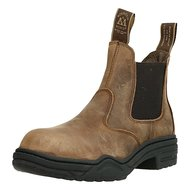 Mountain Horse Stable Stiefelette Cinnamon