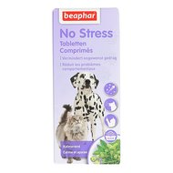 Beaphar Anti Stress Tabletten No Stress