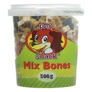Petsnacks Mix Bones 500gr