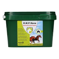 HMP-Horse Hoest, Snot en Dampigheid