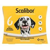 Scalibor Protector Zeckenband Hund