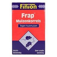 Finion Frap geleverd met bijbehorend Lokdoosje 200gr