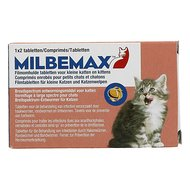 Milbemax Ontwormingstablette Kitten