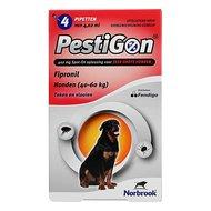 Pestigon Flohmittel Spot-On Hund XL 40-60kg
