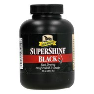 Absorbine Huföl SuperShine Schwarz 236ml