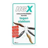 HGX Korrels tegen Slakken