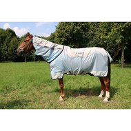 Rambo Summer Series Turnout 0g Grau/Blau