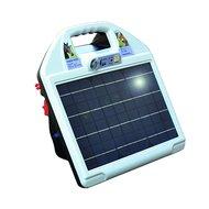 Horizont Weidezaungerät Trapper AS35 Sonnenenergie