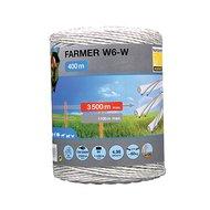 Horizont Draad Farmer W6-w 6r/5,0 400m