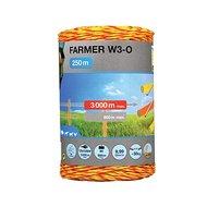 Horizont Draad Farmer W3-o 3r/9,9 250m