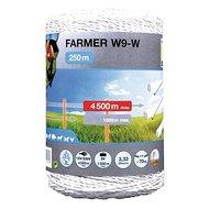 Horizont Draad Farmer W9-w 9r/3,4 250m