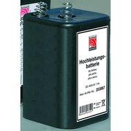 Horizont Blokbatterij 6v 7ah 4r25