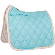 BR Saddlepad Dressage Event Luxe 400g Angel Blue